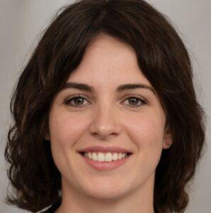 Suzanna Harman